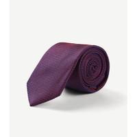 HLA 海澜之家 HZLAD1Q009A09  男士箭头型领带