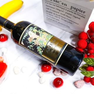 阿提山 干红葡萄酒 750ml