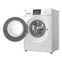 LittleSwan 小天鹅  TG80V220WD-19 滚筒洗衣机 8kg