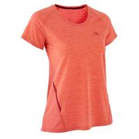 DECATHLON 迪卡侬 女子POLO衫 8358191 橘子汽水 M-L