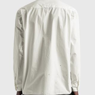 uniform experiment B.D. 男士长袖衬衫