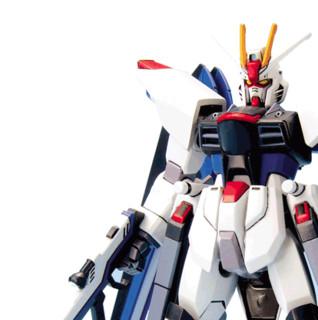 BANDAI 万代 机动战士 1/144 25023612 自由高达