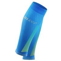cep ULTRALIGHT PRO系列 女子运动护腿板 电光蓝 II