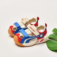 MUMUWU 木木屋 男女童凉鞋