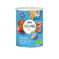 Nestlé 雀巢 番茄味 婴幼儿有机磨牙泡芙米饼 35g/罐