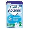 Aptamil 爱他美 经典版 较大婴儿奶粉 港版 2段 800g 易乐罐