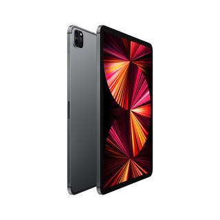 Apple 苹果 iPad Pro 11英寸平板电脑 2021年新款(256G WLAN版/M1芯片Liquid视网膜屏/MHQU3CH/A) 深空灰色