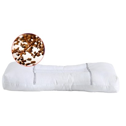LOVO 乐蜗家纺 决明子学生枕 38*60cm