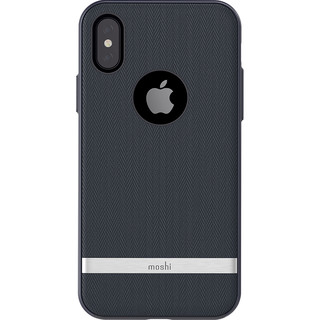 moshi 摩仕 iPhone 布艺手机壳