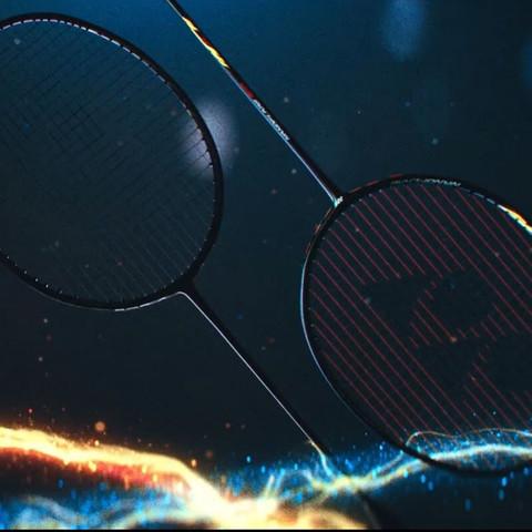 YONEX 尤尼克斯 尤尼克斯(YONEX) 疾光NF800LT羽毛球拍