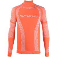 MISBHV Sport Active 男士长袖T恤