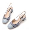 ST&SAT 星期六 SS9111426656 女士单鞋
