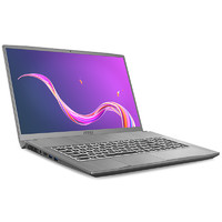 MSI 微星 创造者 Creator 15.6英寸游戏笔记本电脑(i7-10750H、16GB、512GB SSD、GTX1660Ti)