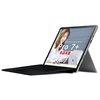 Microsoft 微软 Surface Pro 7+ 商用版 12.3英寸 Windows 10平板电脑+典雅黑键盘(2736×1824、酷睿i5-1135G7、核芯显卡、8GB、256GB SSD、WiFi版、亮铂金)