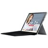 Microsoft 微软 Surface Pro 7+ 商用版 12.3英寸 Windows 10平板电脑+典雅黑键盘(2736×1824、酷睿i5-1135G7、核芯显卡、8GB、128GB SSD、WiFi版、亮铂金)