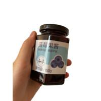 田园主义 蓝莓果酱 150g