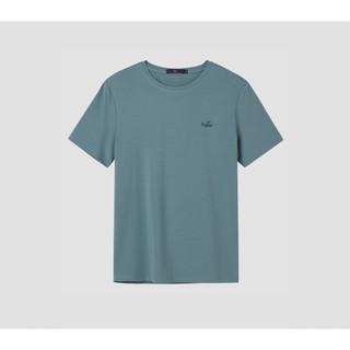HLA 海澜之家 HNTBJ2D106A 男士圆领T恤
