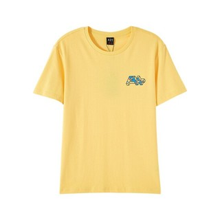 F402131063 男士短袖T恤