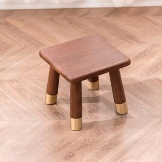 芝华仕 实木小板凳 换鞋凳 矮凳 客厅小凳子方桌凳穿鞋木凳子