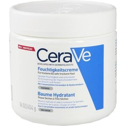 CeraVe 适乐肤 全天候补水保湿面霜润肤霜 454g