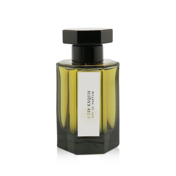 L'Artisan Parfumeur  精致黑咖啡中性香水 EDP 50ml