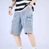 EPTISON 衣品天成 魔鬼猫联名 BMU032L 男士短裤