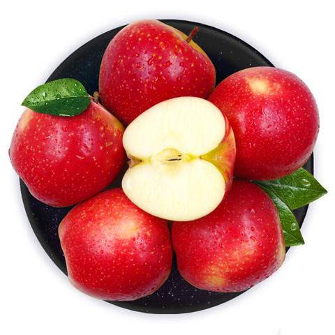 京东自营  生鲜促销组合(苹果2.3/颗/梨5/斤/木瓜6.9/个/枇杷1.2/粒)