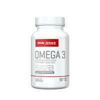 Body Attack OMEGA3 魚油 90粒