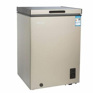 MELING 美菱 BC/BD-100DT 节能冰柜 100L