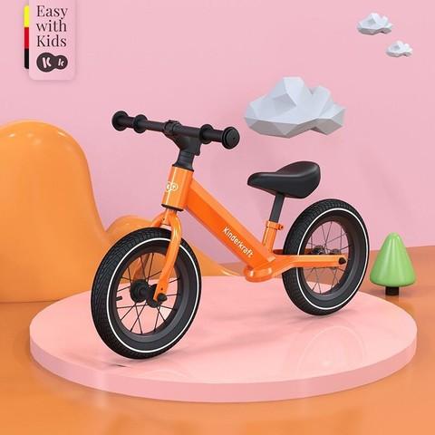 PLUS会员:KinderKraft 可可乐园 儿童滑步车