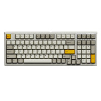 FL·ESPORTS 腹灵 FL980 机械键盘 98键