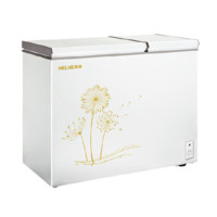 MELING 美菱 BCD-220DT 家用冰柜 220L