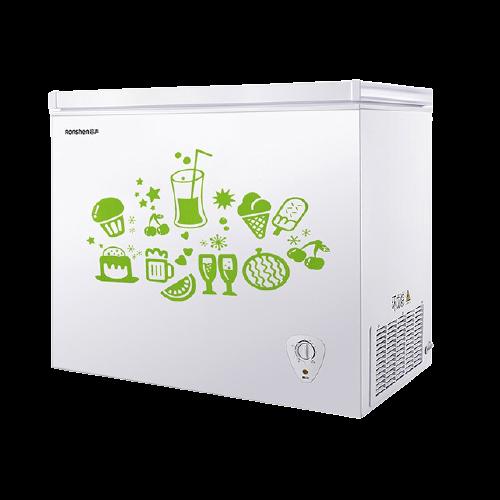 Ronshen 容声 BD/BC-205MB 家用冷柜