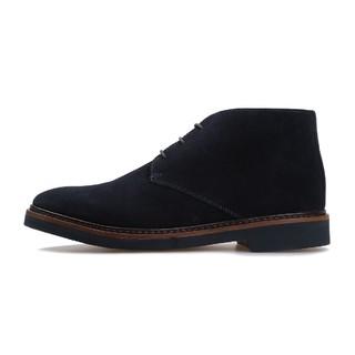 U640SB00022C4002 男士德比鞋