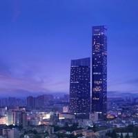76层云海体验媲美仙境,镇江苏宁凯悦酒店 2晚 788元!