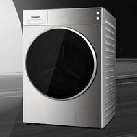 Panasonic 松下 XQG100-L165 滚筒洗衣机 10公斤