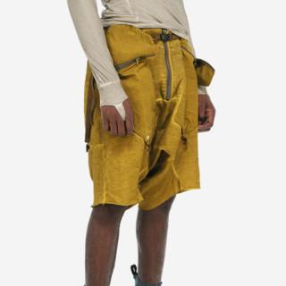 HAMCUS 男士落档短裤 DM08620-1-SP
