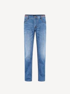 HLA 海澜之家 HKNAD1R011A 男士直筒牛仔裤