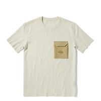THE NORTH FACE 北面 NF0A4U92 男士圆领短袖T恤