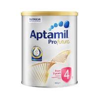Aptamil 爱他美 澳洲白金版 儿童配方奶粉 4段 900g