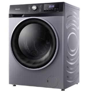 Hisense 海信 HD100DS3 滚筒洗衣机 10公斤