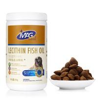 MAG 犬用卵磷脂鱼油颗粒 450g