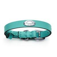 Tiffany&Co. 蒂芙尼 宠物项圈小号