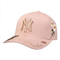 MLB 美国职棒大联盟  32CPFN741 小蜜蜂棒球帽