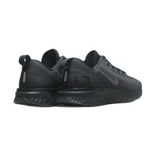 NIKE 耐克 Odyssey React Shield 女子跑鞋 AA1634-001 黑色 40