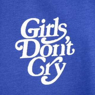 Girls don't Cry 男女款短袖T恤 14