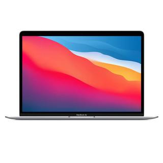 Apple 苹果 2020款 MacBook Air 13英寸笔记本电脑(M1、8GB、256GB SSD)
