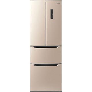 Homa 奥马 BCD-252WF 风冷多门冰箱 252L 金色