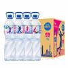 Nestlé Pure Life 雀巢优活 饮用水 1.5L*12瓶