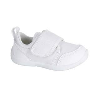 DECATHLON 迪卡侬 儿童防滑小白鞋